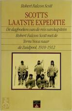 Scott's laatste expeditie