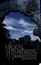 Magical Pathworking - Nicholas Farrell (ISBN 9780738704074)