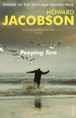 Peeping Tom - Howard Jacobson (ISBN 9780099288282)