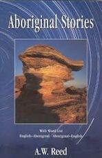 Aboriginal Stories - Alexander Wyclif Reed (ISBN 9780730104810)