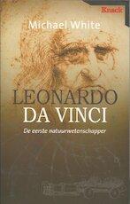 Leonardo da Vinci - Michael White (ISBN 9789054665960)
