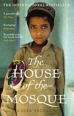 House of the Mosque - Kader Abdolah (ISBN 9781847672414)