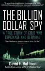 The Billion Dollar Spy - David E. Hoffman (ISBN 9781785783524)