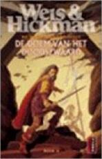 De doem van het doodszwaard - M. Weis, Tracy Hickman (ISBN 9789024506842)