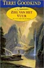 Ziel van het vuur - Terry Goodkind (ISBN 9789024537341)