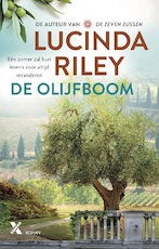 De olijfboom - Lucinda Riley (ISBN 9789401610452)