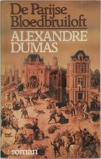 De Parijse Bloedbruiloft - Alexandre Dumas (ISBN 9789061341581)