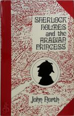 Sherlock Holmes and the arabian princess
