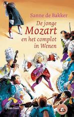 De jonge Mozart en het complot in Wenen + CD - S. de Bakker (ISBN 9789000037087)