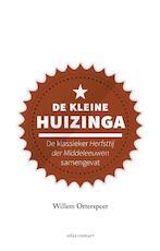 De kleine Huizinga - Willem Otterspeer (ISBN 9789045038698)
