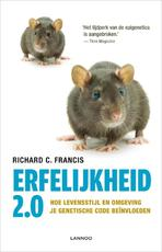 Erfelijkheid 2.0 - Francis (ISBN 9789020997804)