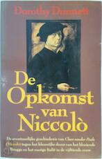 De opkomst van Niccolò - Dorothy Dunnett, Ytje Holwerda (ISBN 9789024518432)
