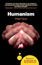 Humanism - Peter Cave (ISBN 9781851685899)