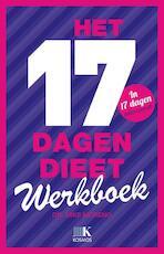Het 17-dagendieet werkboek
