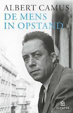Mens in opstand - Albert Camus (ISBN 9789046786079)
