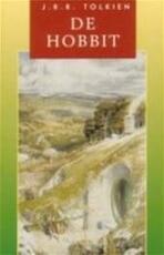 De hobbit / Alan Lee editie - J.R.R. Tolkien (ISBN 9789022537602)