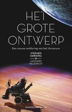 Grote ontwerp - Stephen Hawking, Leonard Mlodinov (ISBN 9789035131873)