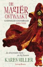 Koningmaker / 2 De magi?r ontwaakt - Karen Miller (ISBN 9789024598250)
