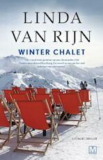 Winter Chalet - Linda van Rijn (ISBN 9789460681578)