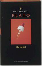 Verzameld werk / V De sofist - Plato (ISBN 9789035115545)