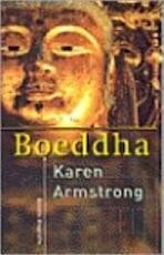 Boeddha - Karen Armstrong (ISBN 9789050184595)