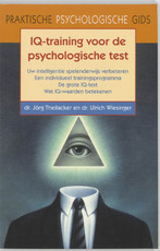 IQ training - J. Theilacker, Ulrich Wiesinger (ISBN 9789038915425)
