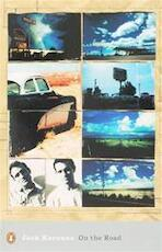 On the Road - Jack Kerouac (ISBN 9780141182674)