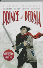 Prince of Persia - Mechner (ISBN 9789049501075)