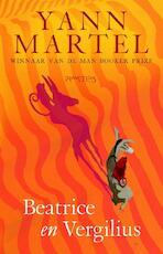 Beatrice en Vergilius - Yann Martel (ISBN 9789044616231)