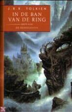 De reisgenoten - J.R.R. Tolkien, Max Schuchart (ISBN 9789022533963)