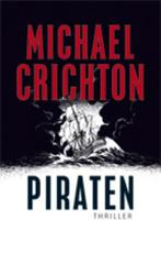 Piraten - Michael Crichton (ISBN 9789024531608)