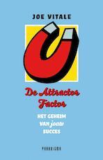 De Attractor Factor - Joe Vitale (ISBN 9789049960148)