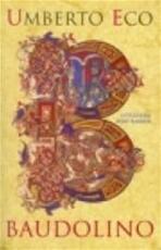 Baudolino - Umberto Eco (ISBN 9789035122888)