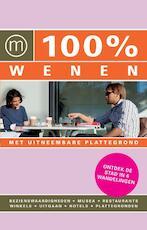 100% stedengids : 100% Wenen - Chantal De Hommel, Wouter Pronk (ISBN 9789057675140)
