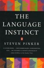 Het taalinstinct