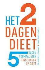 Het 2 dagen dieet