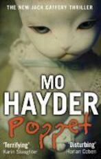 Poppet - Mo Hayder (ISBN 9780857500779)