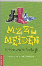 MZZLmeiden + Sleutelhanger - Marion van de Coolwijk (ISBN 9789026166983)