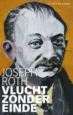 Vlucht zonder einde - Joseph Roth (ISBN 9789020414066)