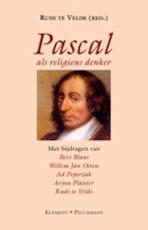 Pascal als religieus denker
