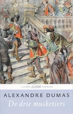 De drie musketiers - Alexandre Dumas (ISBN 9789020408669)