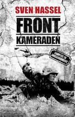 Frontkameraden - Sven Hassel (ISBN 9789089752734)