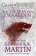 Game of Thrones 3 - 2 Storm van Zwaarden - Bloed en Goud - George R.R. Martin (ISBN 9789024563975)