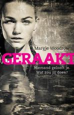 Geraakt - Margje Woodrow (ISBN 9789025757892)