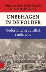 Onbehagen in de polder (ISBN 9789089647009)