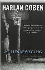 Schijnbeweging - Harlan Coben (ISBN 9789022552070)