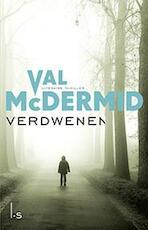 Verdwenen - Val McDermid (ISBN 9789021015453)