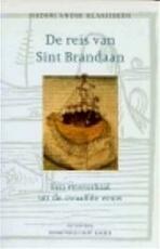 De reis van Sint Brandaan - Willem Wilmink (ISBN 9789035113855)