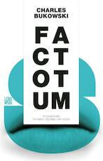 Factotum - Charles Bukowski (ISBN 9789048822096)