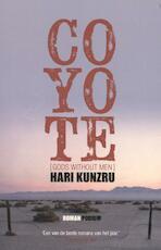 Coyote - Hari Kunzru (ISBN 9789057595257)